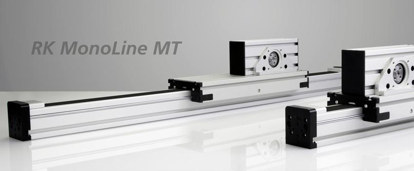 Lineær enhed RK MonoLine MT