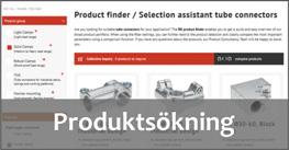 Sökfunktion för produkter